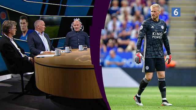 Danskerbarometeret i Premier League, del 3: Godkendt-stempel til AC og store roser til Schmeichel