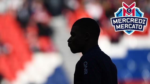 Combien coûterait un transfert de Mbappé ?