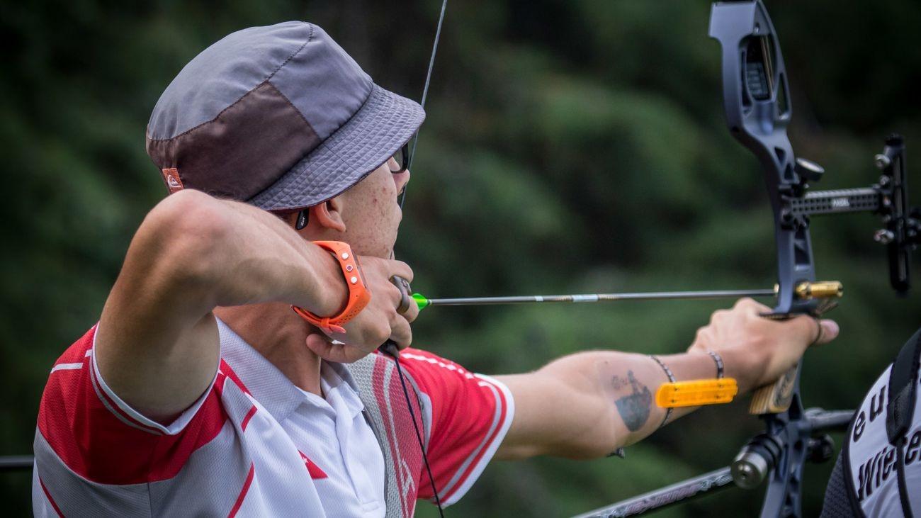 Mete Gazoz / Okçuluk Dünya Kupası - Antalya (Fotoğraf: World Archery)