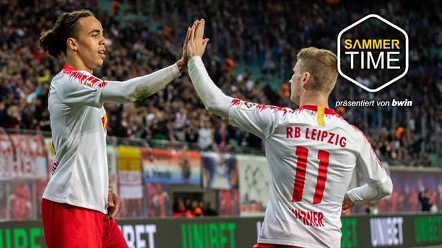 Sammer exklusiv: Darum kann Leipzig den Bayern langfristig gefährlich werden