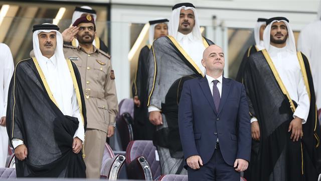 La FIFA renonce à son rêve fou : pas de Mondial à 48 en 2022