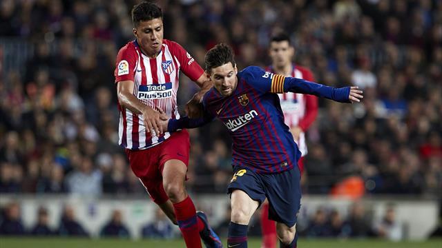 Bayern will nächsten Atlético-Star - aber Pep, Real und Barça auch
