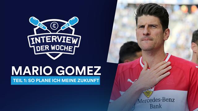 """Gomez exklusiv: Versagt? """"Ja, stimmt! Aber das hat seine Gründe"""""""