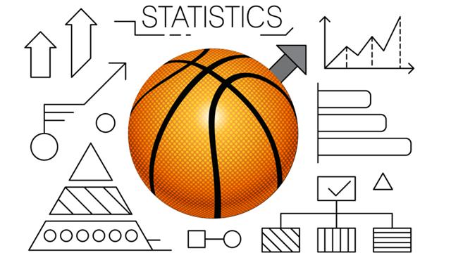 Basketbol evriminin bir parçası: Derinleşen istatistikler