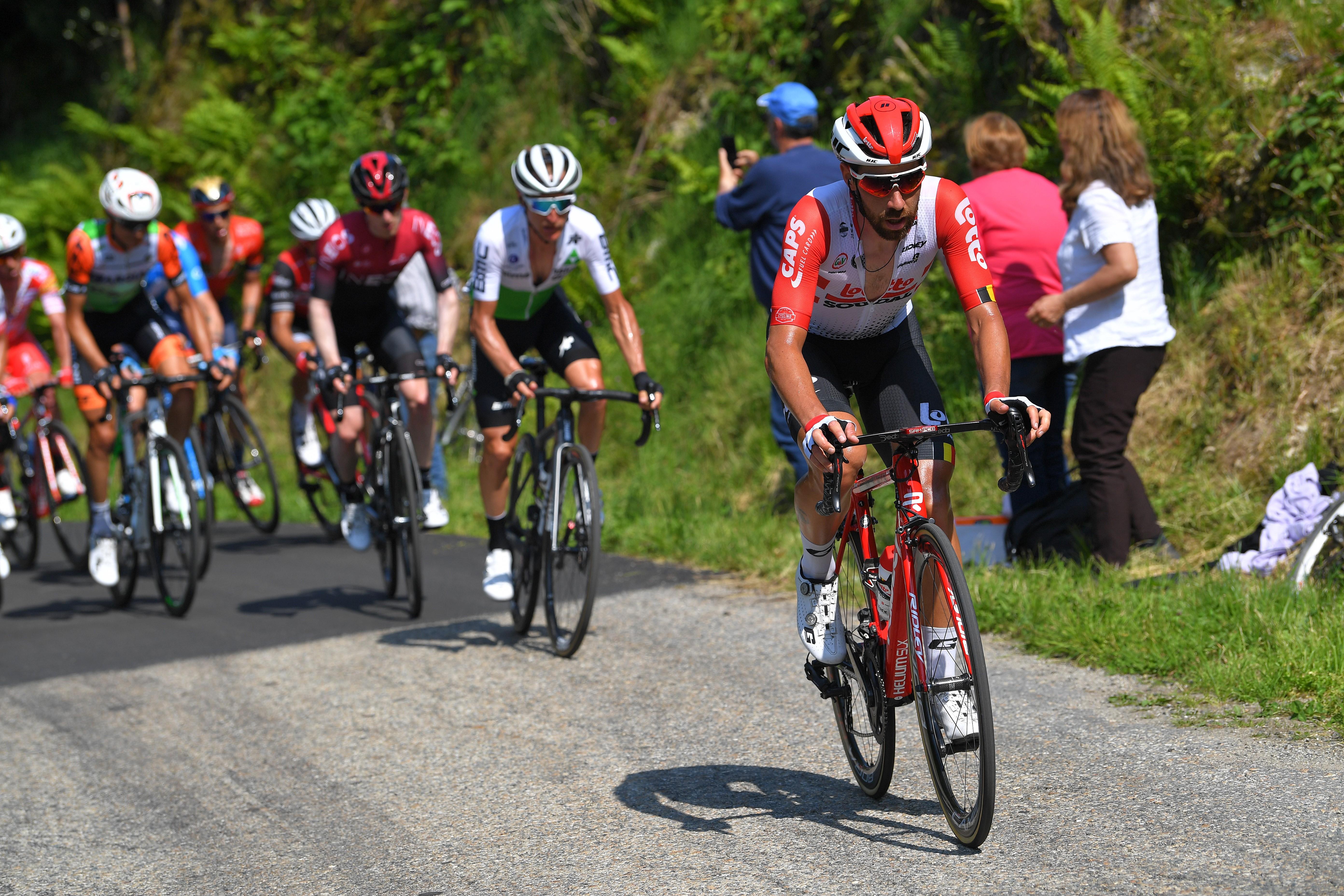 Giro d'Italia 2019, 12. Etap