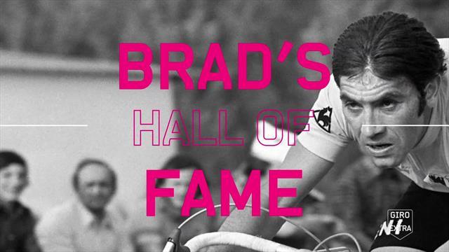 Los cinco ciclistas favoritos de Bradley Wiggins: Indurain, Contador y Froome en su 'hall of fame'