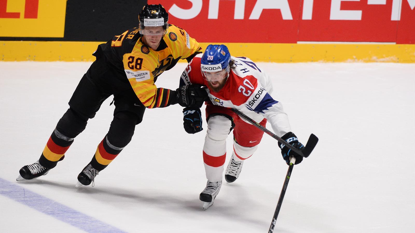 Ergebnisse Eishockey Wm 2021