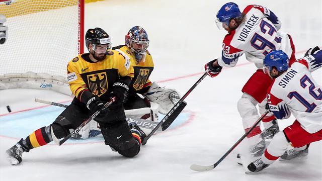 Eurosport Eishockey Olympia