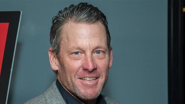 """Armstrong n'a aucun regret : """"Je n'aurais rien appris si je n'avais pas agi comme je l'ai fait"""""""