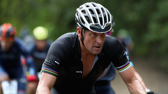 Armstrong: I'd have won a clean Tour de France