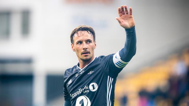 RBK-kapteinen på vei bort - Kåres APOEL ser ut til å bli neste stoppested