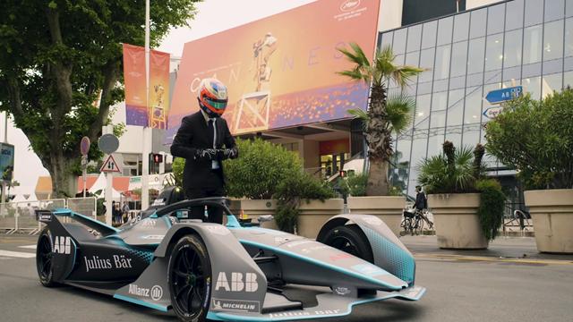 Fórmula E: El camino hacia la alfombra roja de Cannes