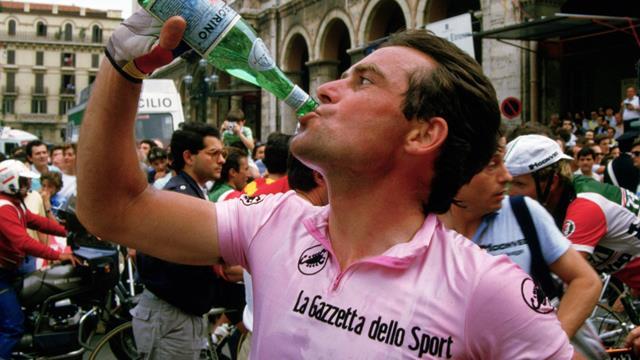 Alle Gesamtsieger des Giro d'Italia seit 1909
