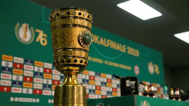 Dfb Pokal Spielplan