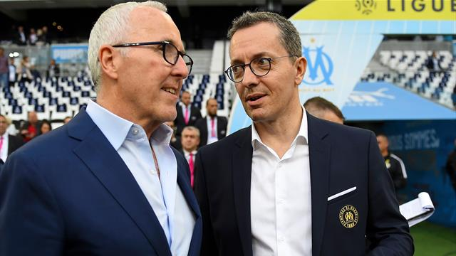 L'OM bientôt sanctionné pour non-respect du fair-play financier ?