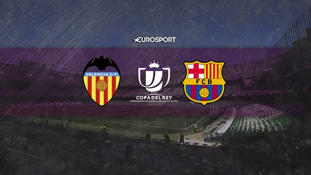 «Валенсия» – «Барселона»: перед финалом Кубка Испании