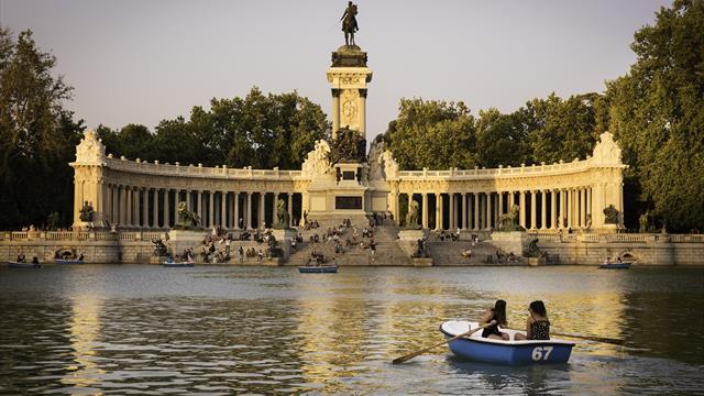 Madrid: hoe breng je een onvergetelijk weekend door in de hoofdstad van het voetbal?