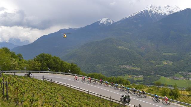 Les débats du Tour : Quelle étape dans les Alpes fera le plus de dégâts ?