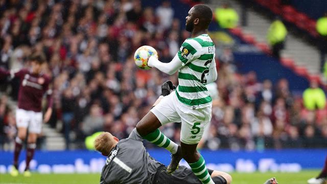 Celtic complete 'treble treble' as Lennon offered permanent deal