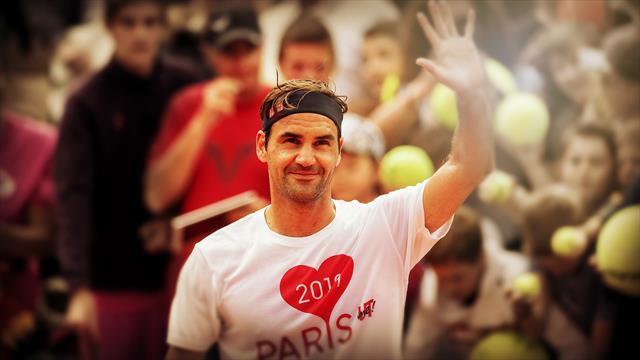 Federer, pour quoi faire ?