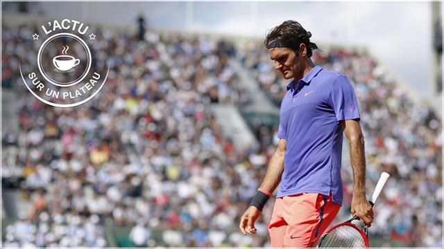 Roland-Garros, Raptors, Valence, Monaco : l'actu sur un plateau