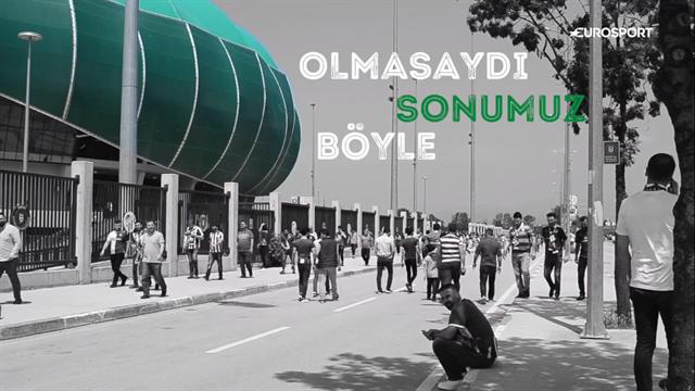 """""""Olmasaydı Sonumuz Böyle"""" - Bursaspor neden bu hâlde?"""
