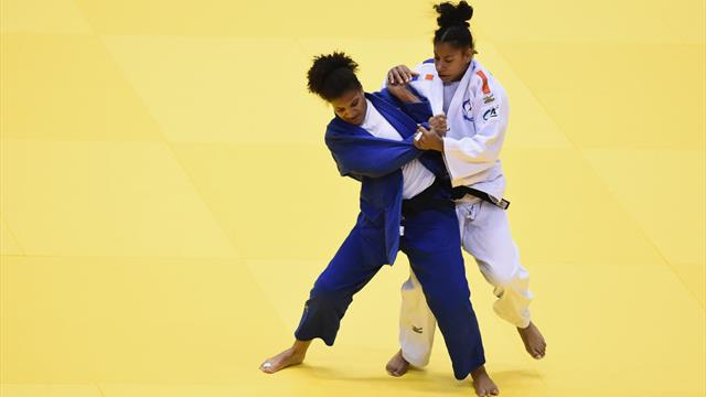 Idalys Ortiz e Kim Minjong trionfano nei pesi massimi a Hohhot