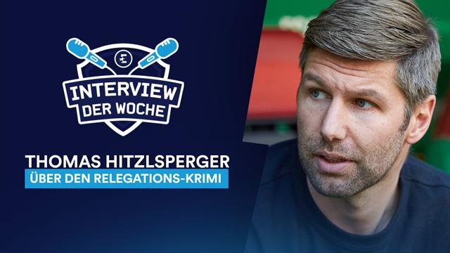 """""""Reicht nicht, schön zu spielen"""": Das fordert Hitzlsperger vom VfB im Rückspiel"""