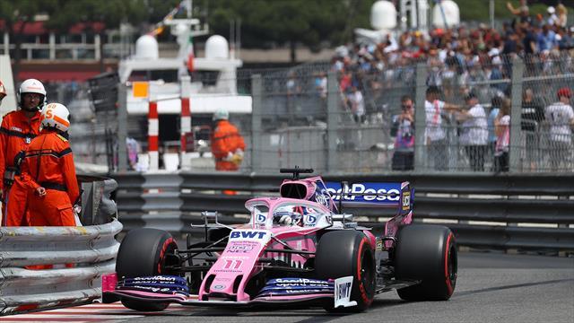 La FIA rappelle ses consignes aux commissaires après l'incident de Monaco