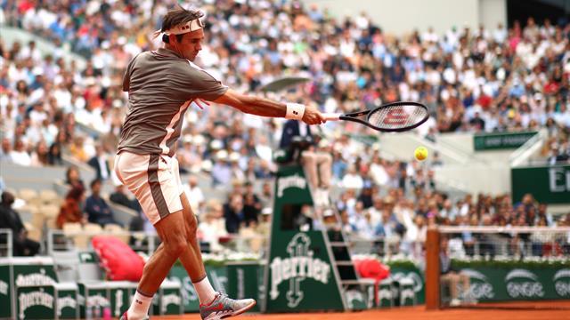 L'oeil du coach : Les clés pour avoir le meilleur Federer sur terre