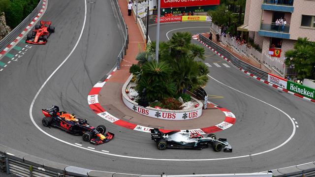 Bonus-malus : Jackpot pour Hamilton, rien ne va plus pour Leclerc