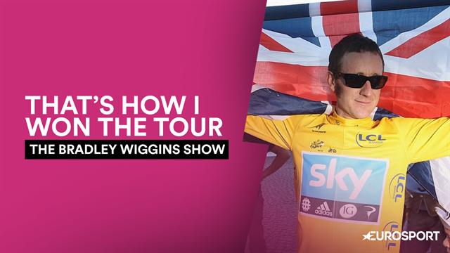 'It's brutal' – Wiggins on Team Sky's constant pursuit of success