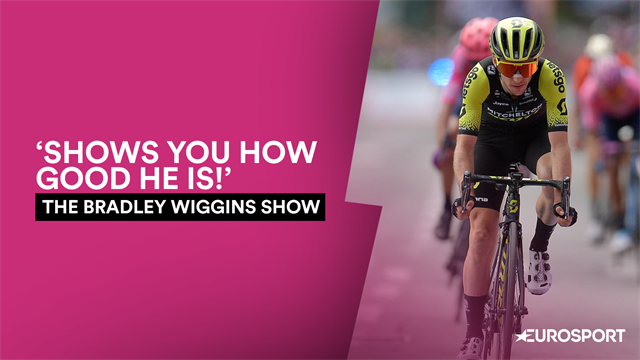 'He has turned it around' – Wiggins impressed by Yates' comeback