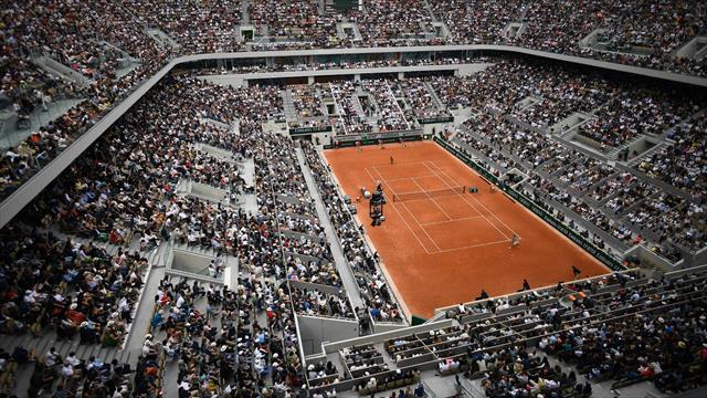 French Open: Ansetzungen Tag 15   Thiem in der Final-Revanche gegen Nadal