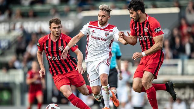 Zweitliga-Relegation: Ingolstadt trotz guter Ausgangslage gewarnt