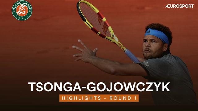 Roland-Garros : Tsonga n'a pas fait le poids face à Nishikori