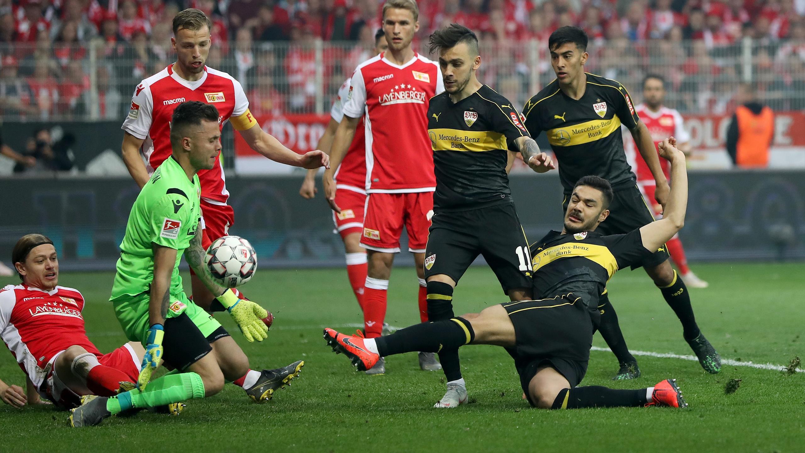 Bundesliga Relegation Im Tv