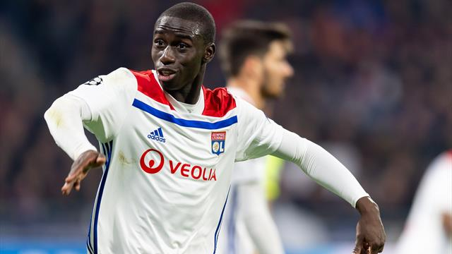 Real Madrid confirm Mendy signing to take 2019 spending to €331m