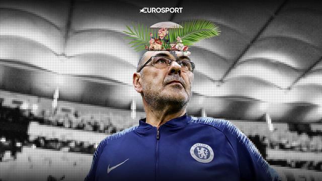 Замена Сарри на Лэмпарда и война с ФИФА из-за трансферного бана. Как изменится «Челси»