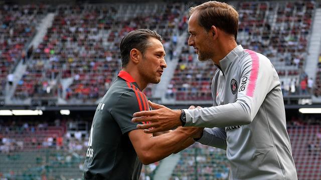"""Tuchel zollt Kovac im Eurosport-Interview Respekt: """"Es ist schon extrem"""""""