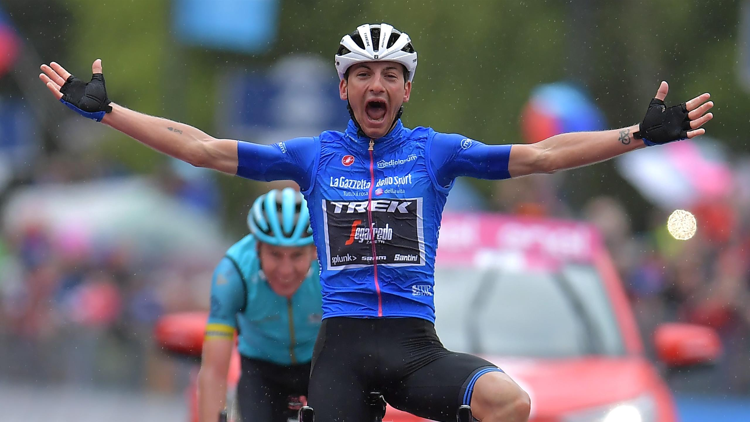 Giro DItalia Sieger