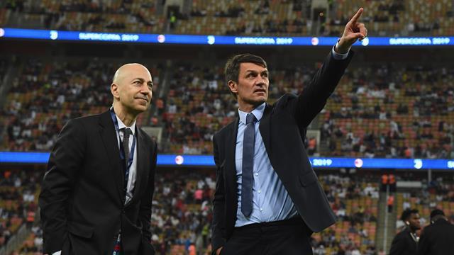 """A tutto Gazidis: """"Elliott ha salvato il Milan! Non prendiamo top player, puntiamo su Maldini"""""""