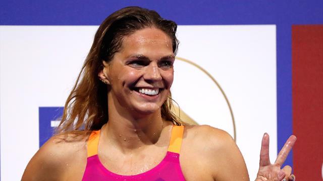 Ефимова: «Сомневаюсь, что поеду на Олимпиаду 2024 года»