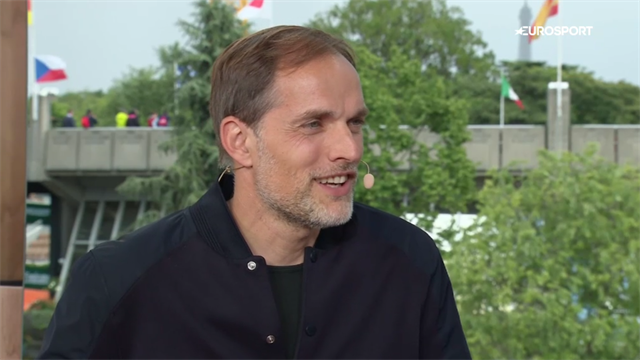 Tuchel exclusive: Neymar takes everything to heart
