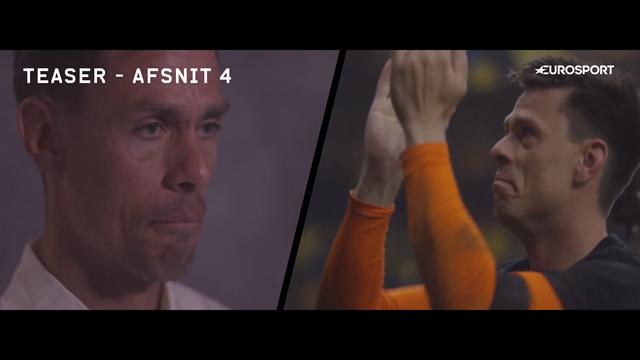 Teaser: FC Midtjylland – oprøret fra Heden, afsnit 4: Pokalfinale i sorg