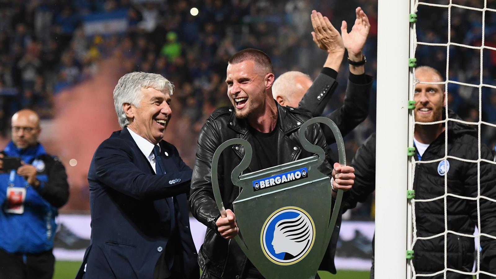 Non chiamatelo 'il Leicester italiano': ecco perché per l'Atalanta è ...