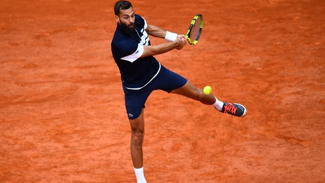 Top 10: da Paire a Bublik, i colpi più potenti visti al Roland Garros 2019