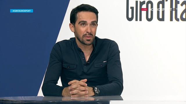 Contador en Eurosport: Así se gesta un fichaje millonario en el ciclismo