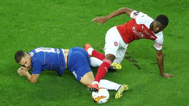 Europa-League-Finale: FC Chelsea - FC Arsenal jetzt live im TV und im Livestream