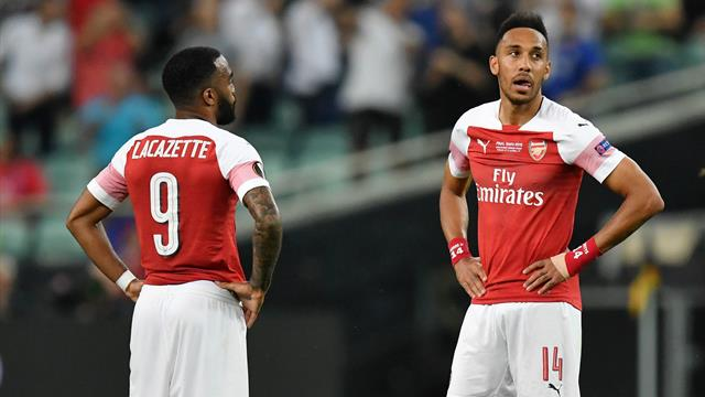 Arsenal could lose star strikers if Emery stays - Paper Round